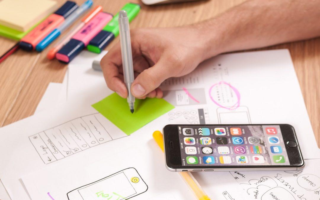 3 Stappen Voordat U Begint Met Uw Webdesign