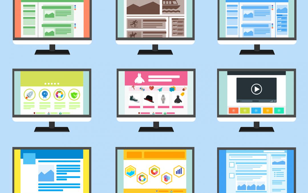 Webdesignregels Die Je Nooit Mag Breken